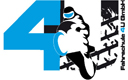 4U Fahrschule GmbH | Uwe Hildebrandt Bissingen/Teck Logo